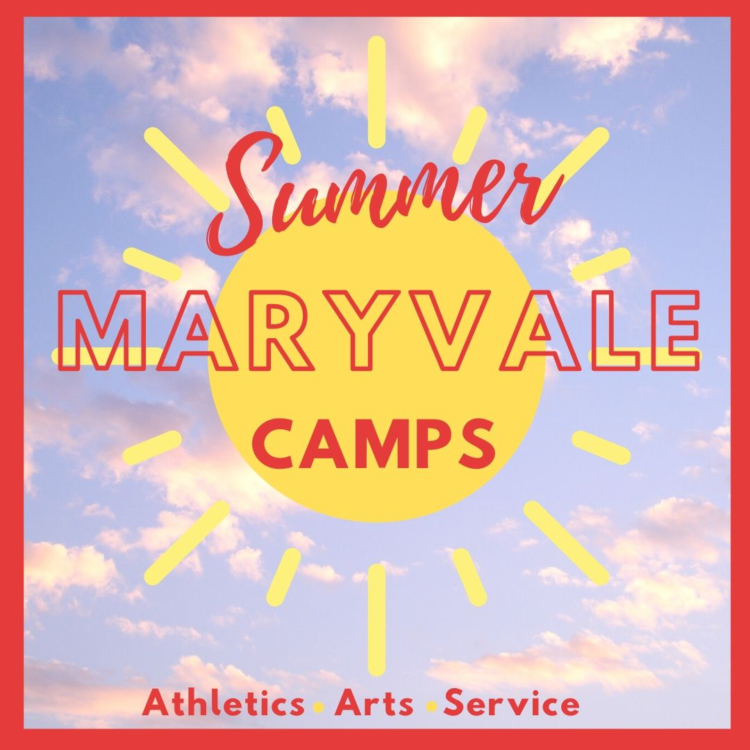 Maryvale Summer Camps