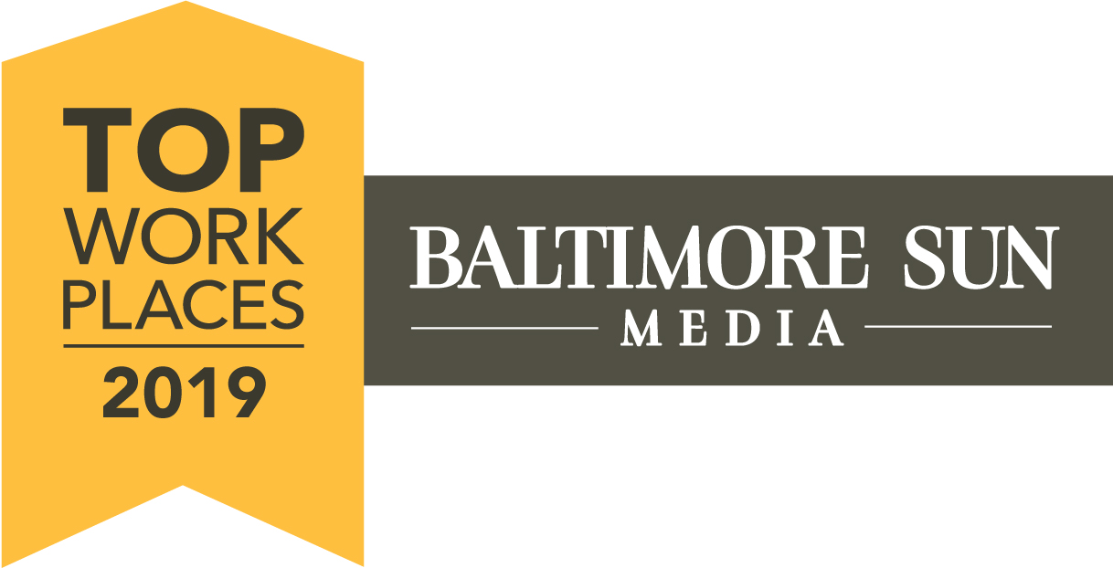 Maryvale named a 2019 Top Workplace by The Baltimore Sun