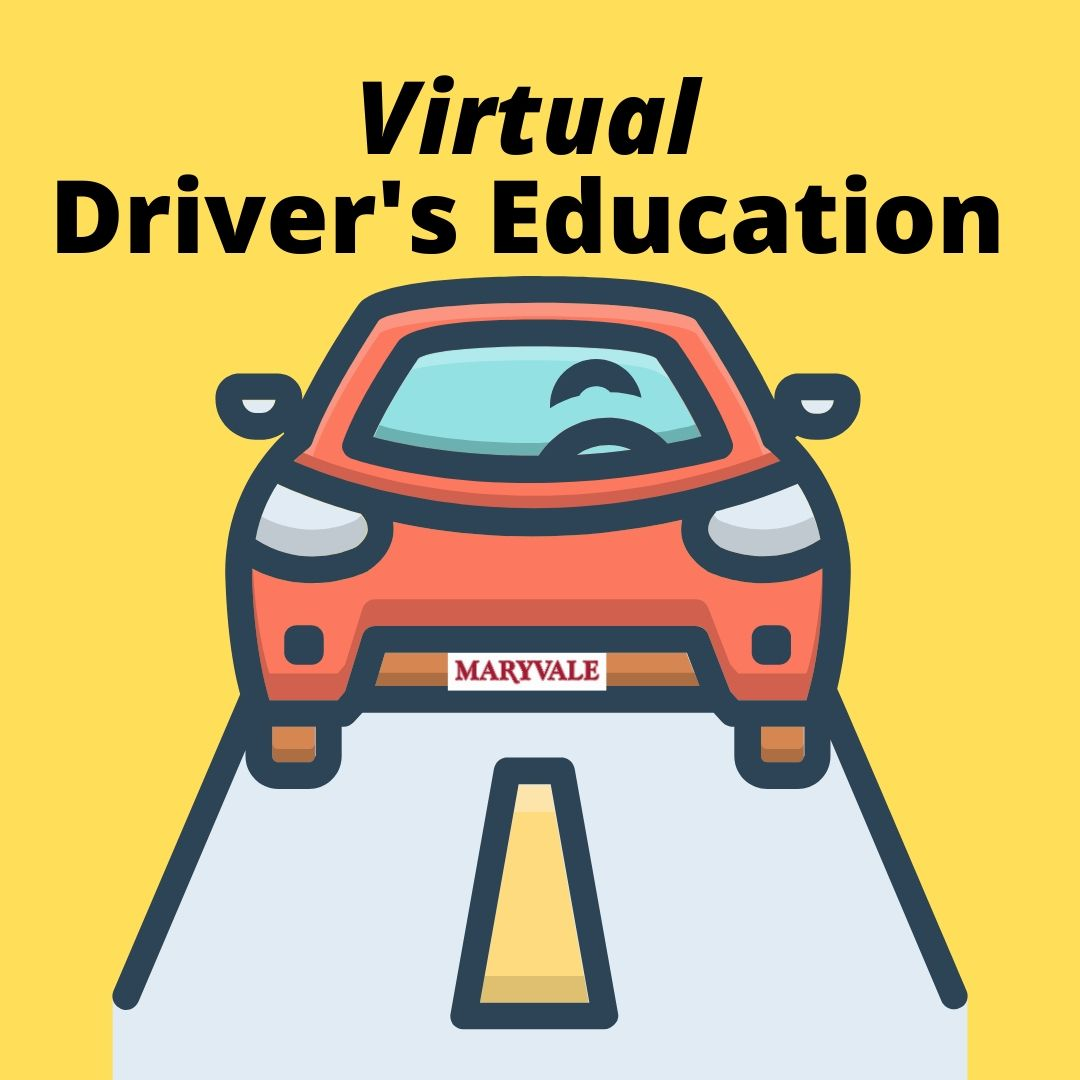 Virtual Driver's Education at Maryvale