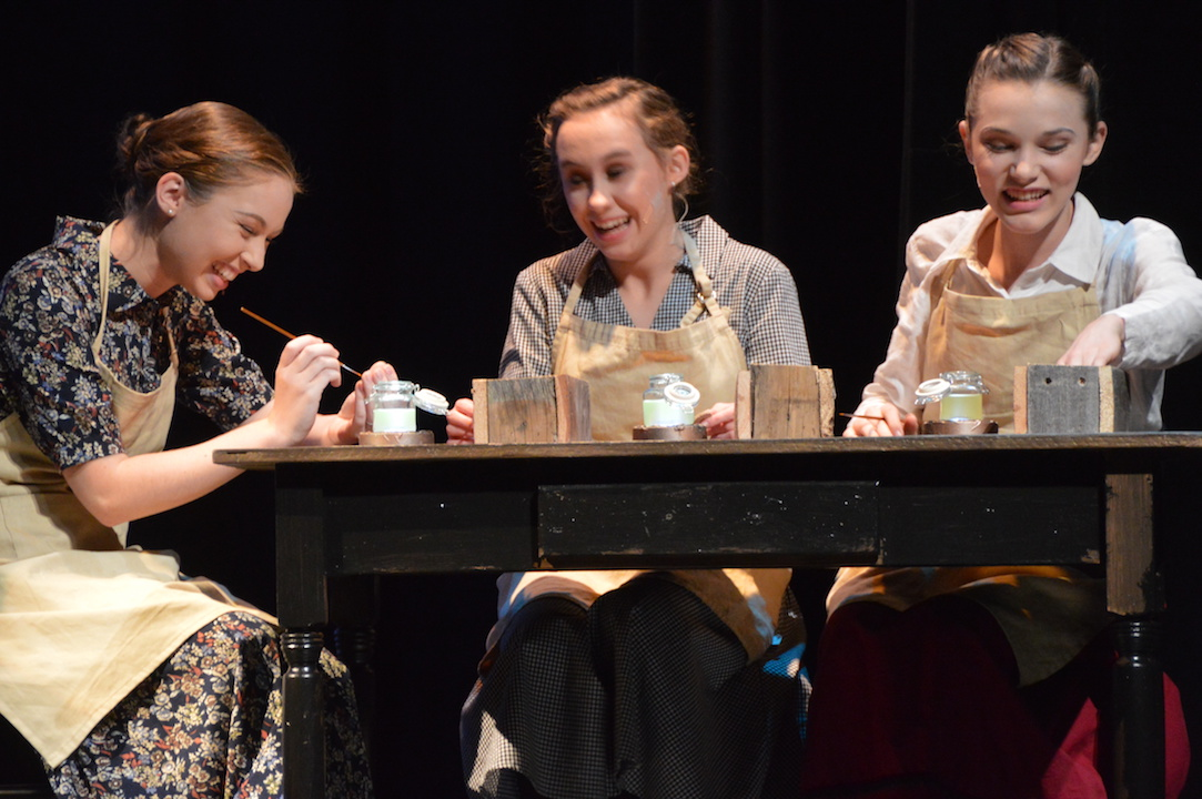 'Radium Girls' picks up numerous Cappies nominations