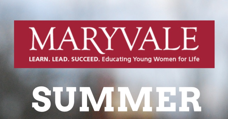 Summer @ Maryvale: Last chance to register at discounted rate
