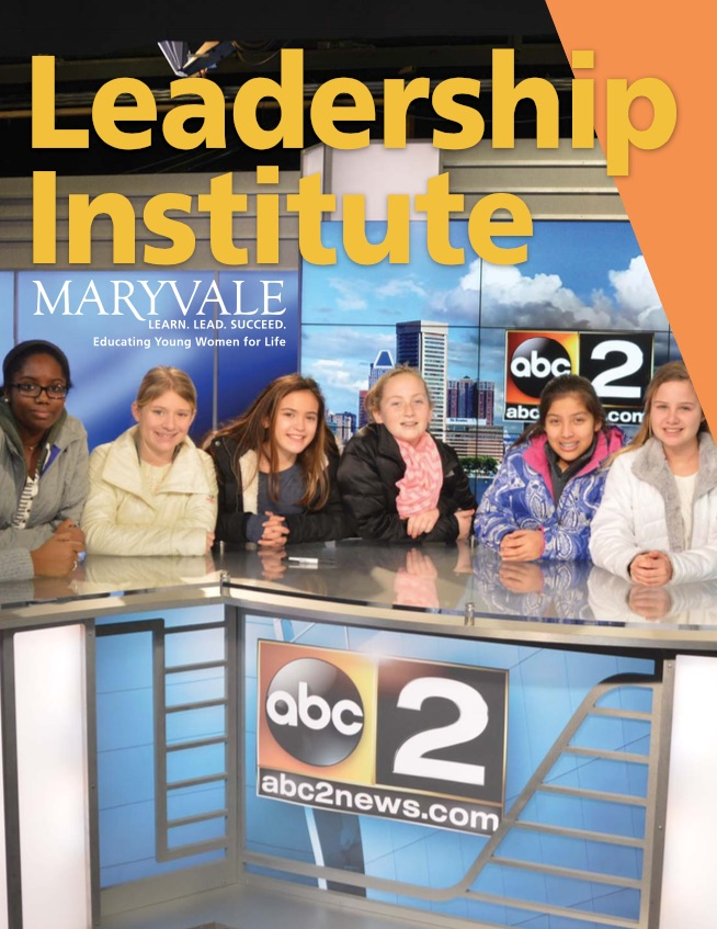 Maryvale Leadership Institute