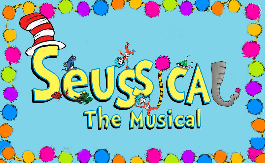 """Seussical"" set to debut this weekend in McCarthy Theater"