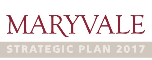 Maryvale Strategic Plan
