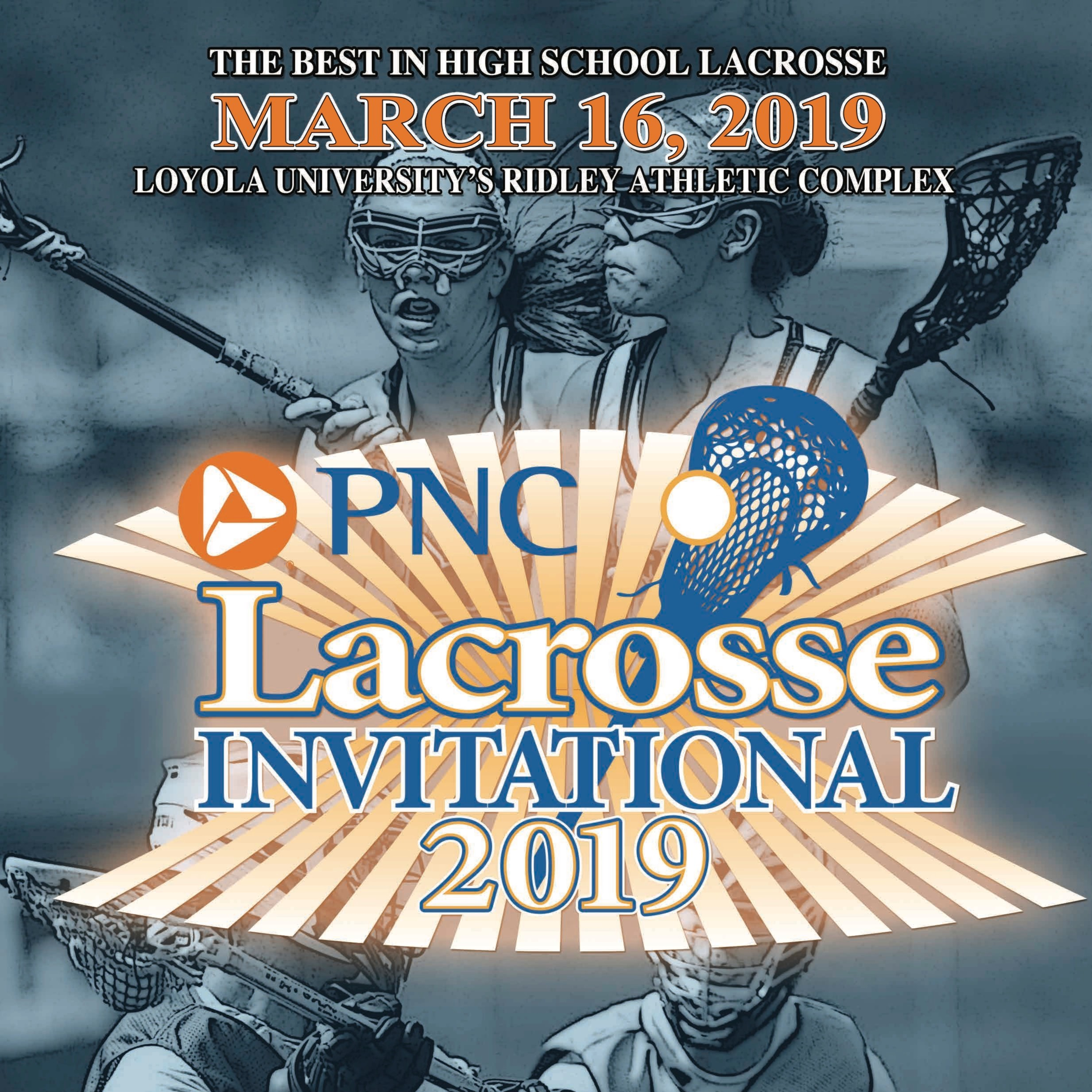 PNC Lacrosse Invitational - Maryvale vs. SPSG