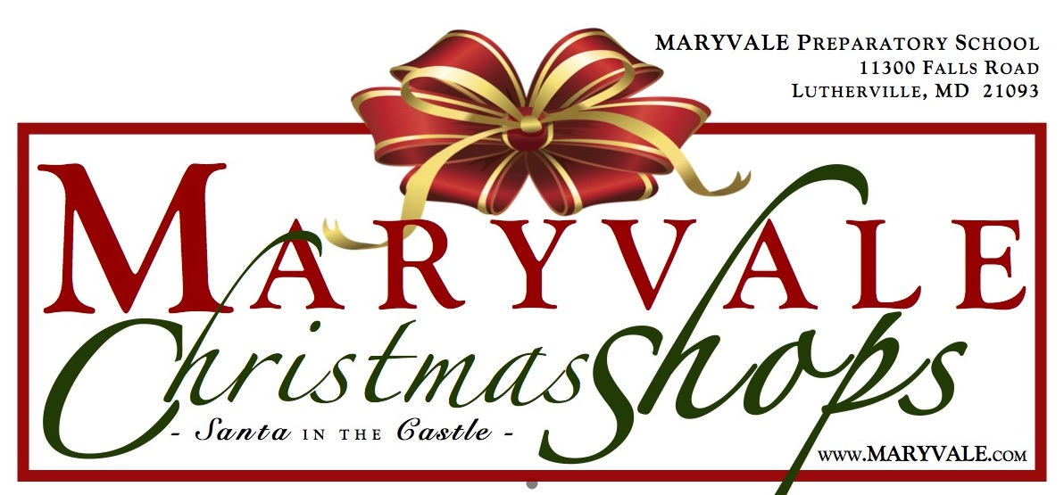 Christmas Shops at Maryvale