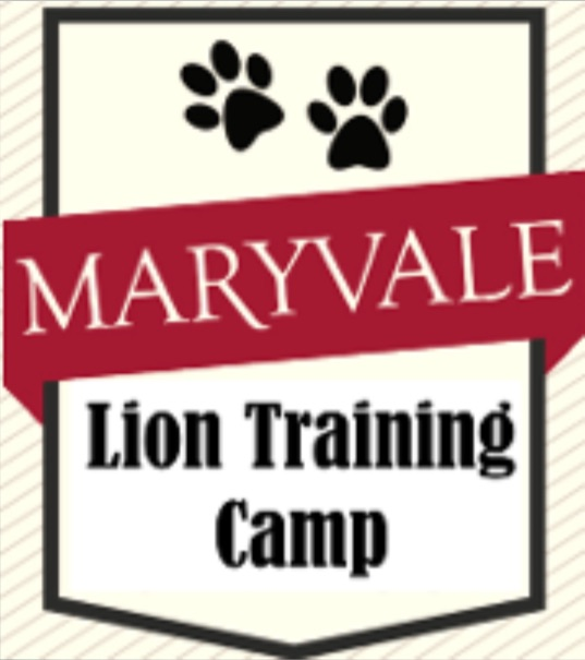 Middle School Lion Training Camp
