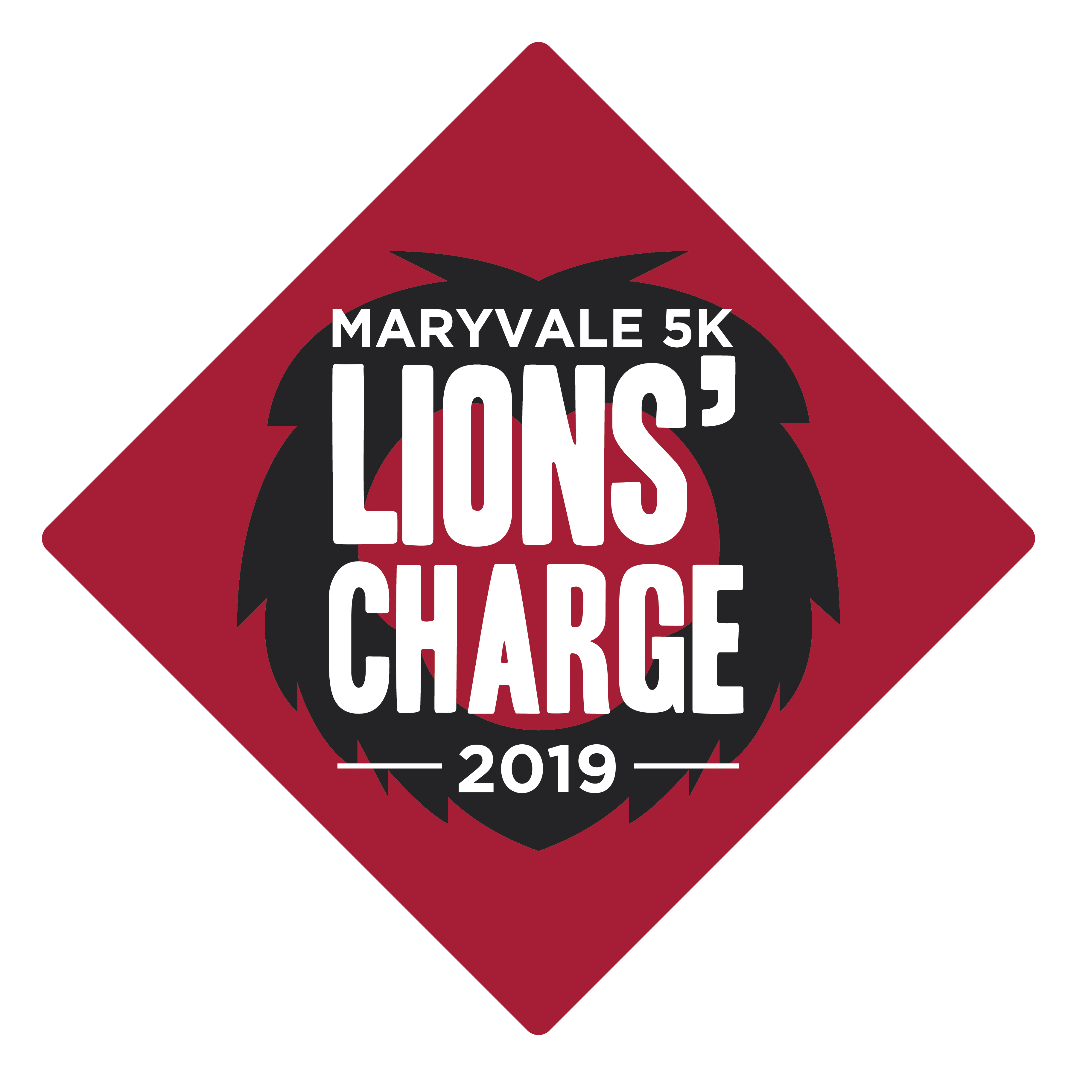 Join us for the Lions' Charge 5K & 1-Mile Dash!