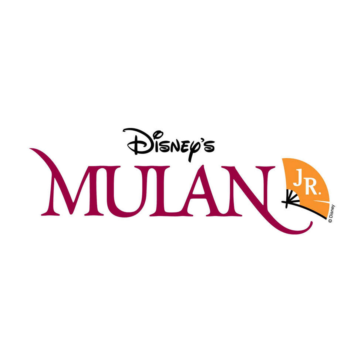 "Maryvale Presents: ""Mulan, Jr."""