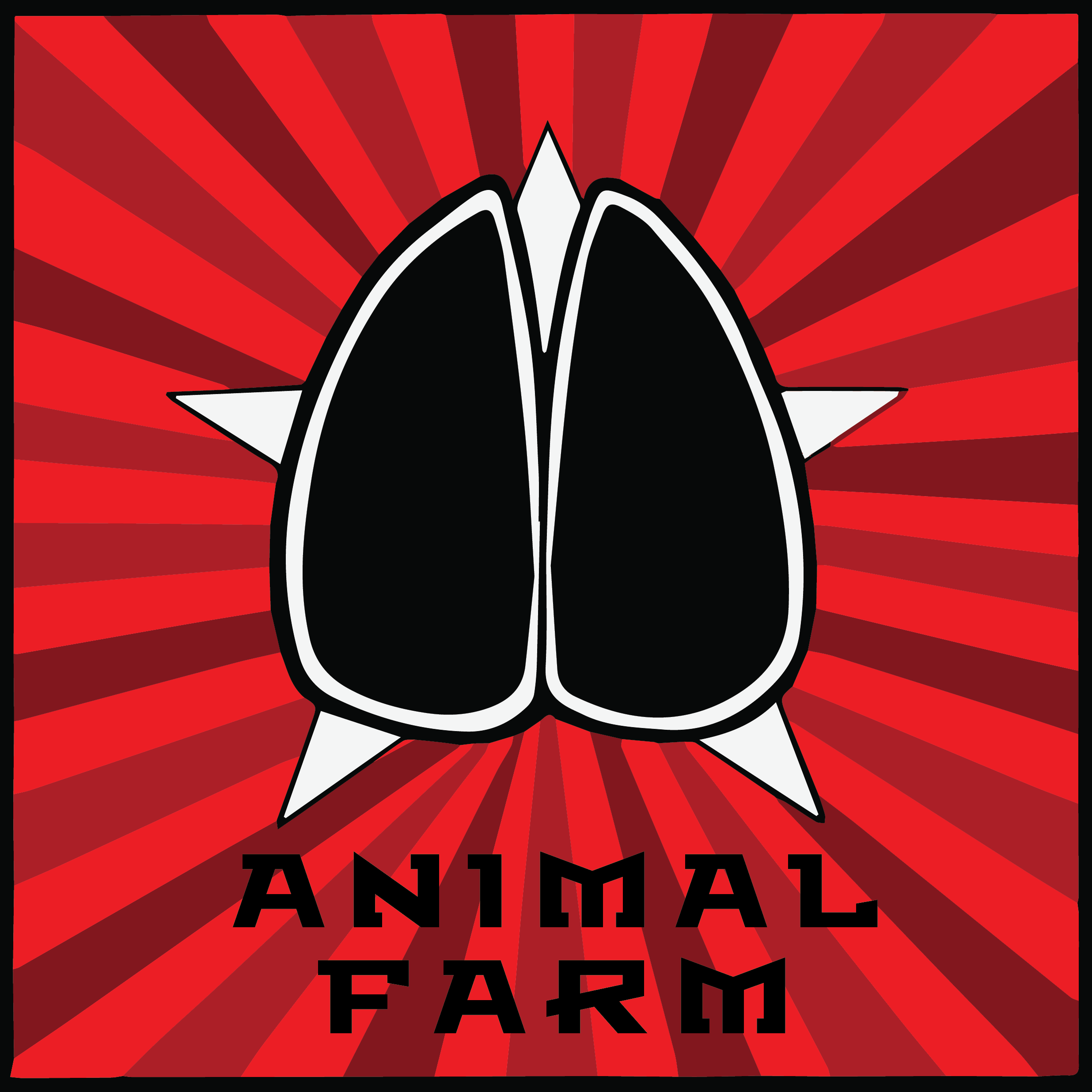 "Maryvale Presents: ""Animal Farm"""