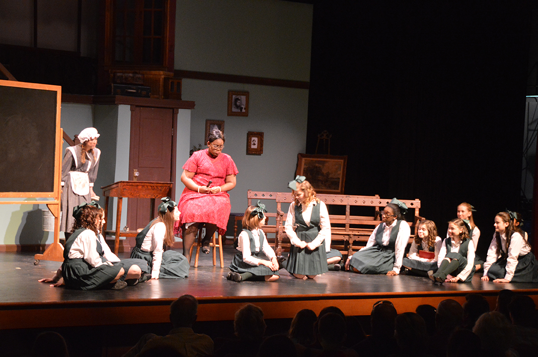 Performing Arts at Maryvale